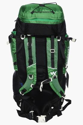 Mens 1 Compartment Buckle Closure Rucksack Backpack