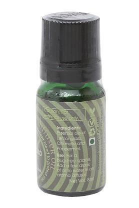 Mashaka Anti-Bug Diffuser Oil - 8ml