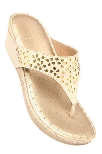INC.5 -  BeigeCasuals Shoes - Main