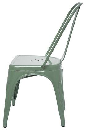 Green Stylo Chair