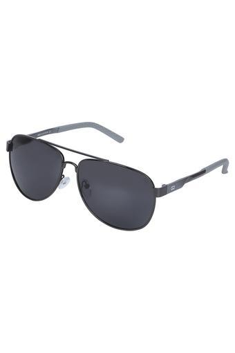 Mens Full Rim Aviator Sunglasses - GM0883C10
