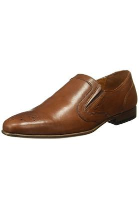 RED TAPE Mens Slip On Loafers