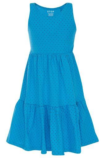 STOP -  TurquoiseDresses & Jumpsuits - Main