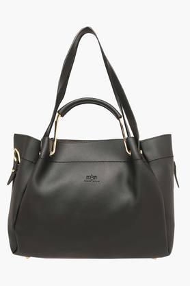 RS BY ROCKY STARWomens Zipper Closure Shoulder Handbag