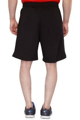 Mens 2 Pocket Printed Shorts
