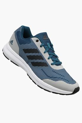 ADIDASMens Mesh Lace Up Sports Shoes - 202993549_9204