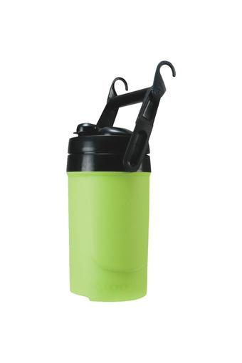 Water Jug with Cap and Hanging Hook