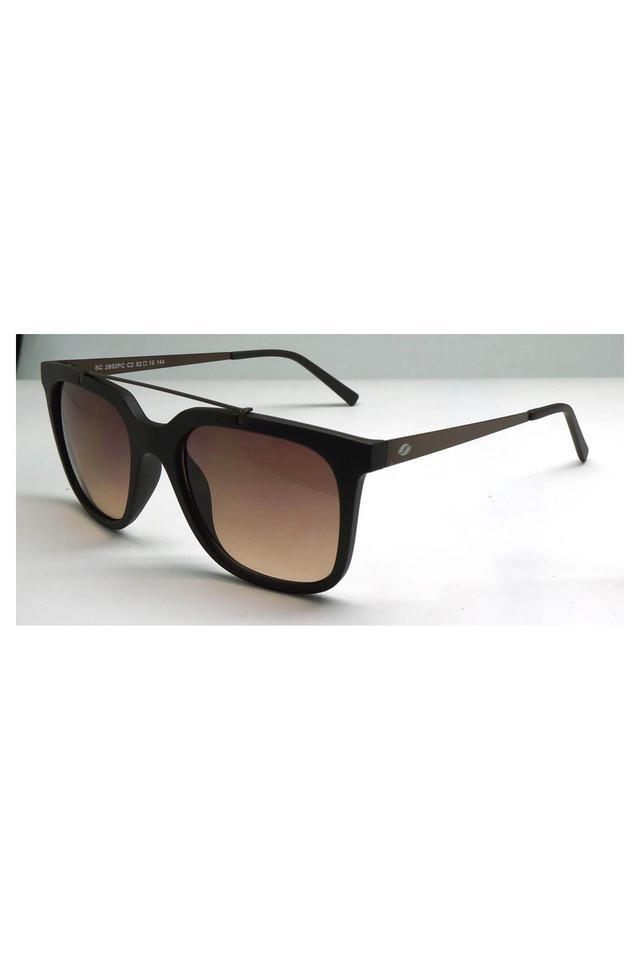 Mens Full Rim Wayfarer Sunglasses - 2892 C2 S