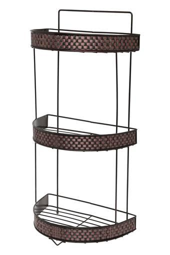 Happy Family Tower Shower Caddy