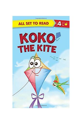 Koko the Kite: All Set to Read