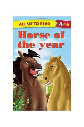 Horse of the Year: All Set to Read