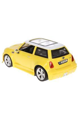 Unisex Remote Control Mini Cooper Car
