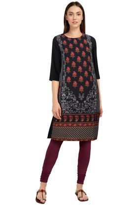 b5945f85c7063 Buy Imara kurtis And Salwar Suits Online   Shoppers Stop