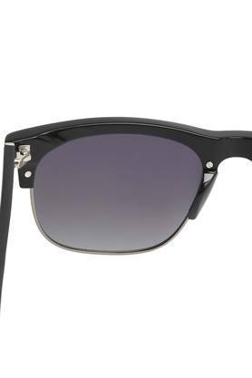 Mens Full Rim Club Master Sunglasses - GLS020-C021