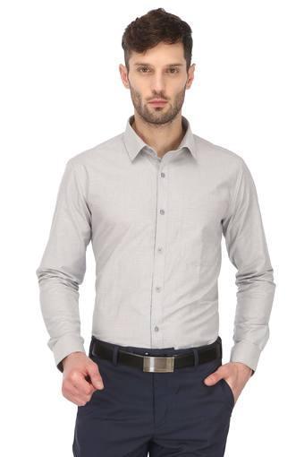 STOP -  GreyShirts - Main