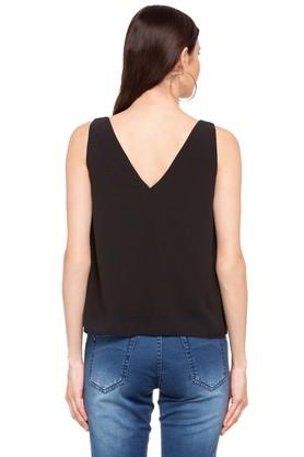 5cce5a4e4 Buy Vero Moda Shirts, Pants & Dresses Online | Shoppers Stop