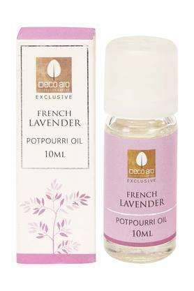 French Lavender Fragrance Potpourri Oil - 10ml