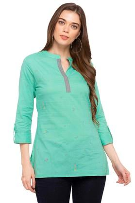 fdee45d7c87 Ladies Tops - Get Upto 50% Discount on Fancy Tops for Women ...