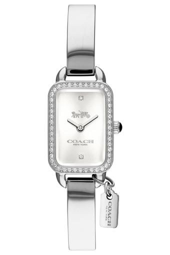 Womens Analogue Ludlow Stainless Steel With Crystal Watch - 14502823