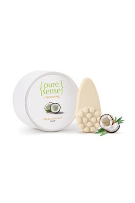 PureSense Virgin Coconut Soap