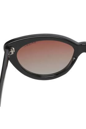 Womens Full Rim Cat Eye Sunglasses - OP-1671-C01