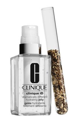 Clinique iD: Dramatically Different Hydrating Jelly + Active Cartridge Concentrate for Uneven Skin Tone