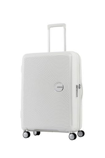 AMERICAN TOURISTER -  WhiteHard Luggage - Main