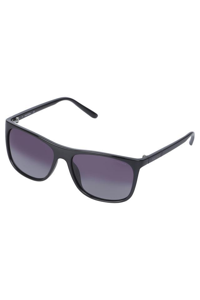 Mens Full Rim Navigator Sunglasses - 8903232157479