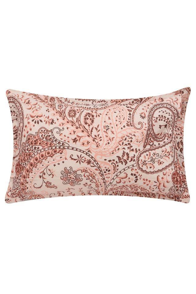 Rectangular Printed Pillow Covers Set of 2