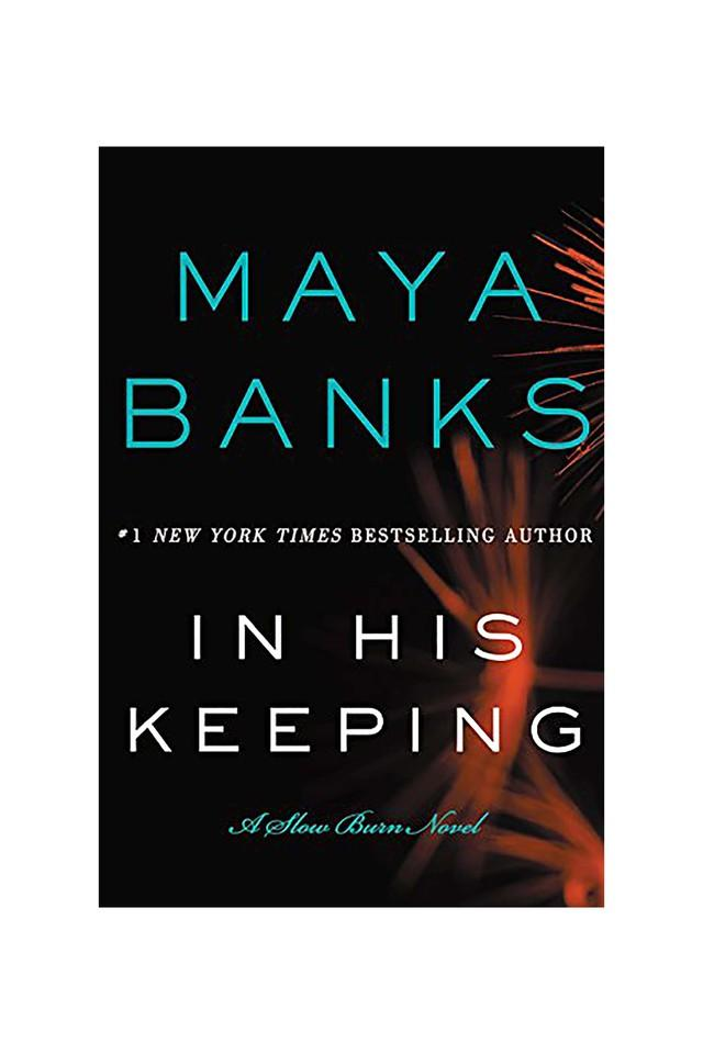 In his Keeping (Slow Burn Novels)