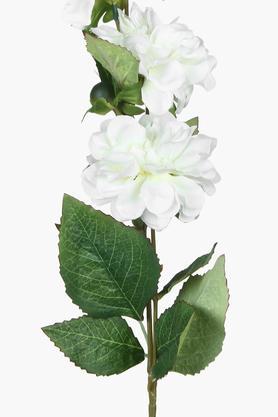 Zinnia Artificial Flower Stem