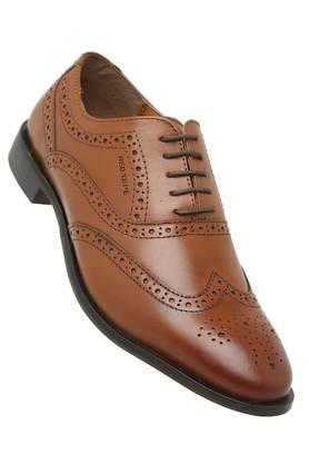 918404aed0e3f6 Formal Shoes - Buy Formal Shoes for Men Online in India   Shoppers Stop