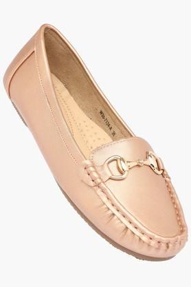 TRESMODEWomens Casual Wear Slipon Loafers - 203237641