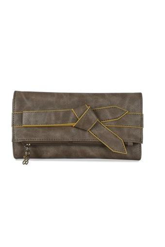 BAGGIT -  Green Wallets & Clutches - Main