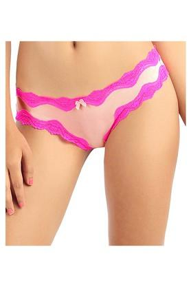 Womens Lace Thong Briefs