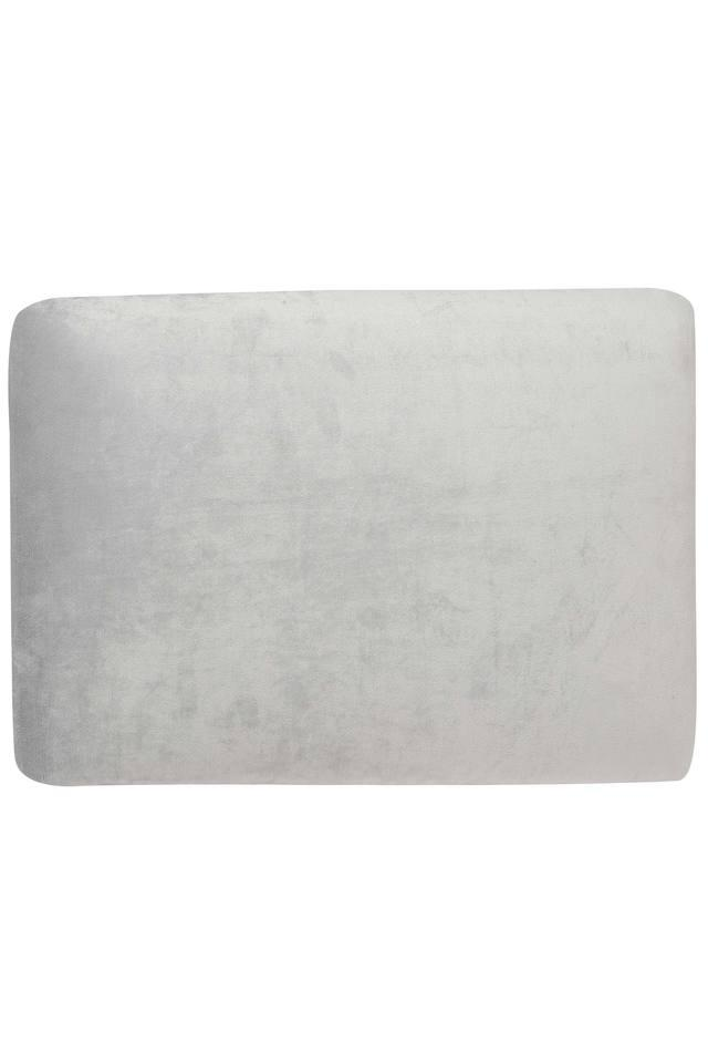 Rectangular Solid Traditional Gel Pillow
