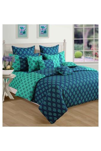 Stripe Single Bed Quilt