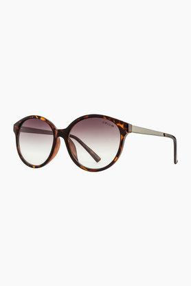OPIUM Womens Round Gradient Sunglasses - 202425267
