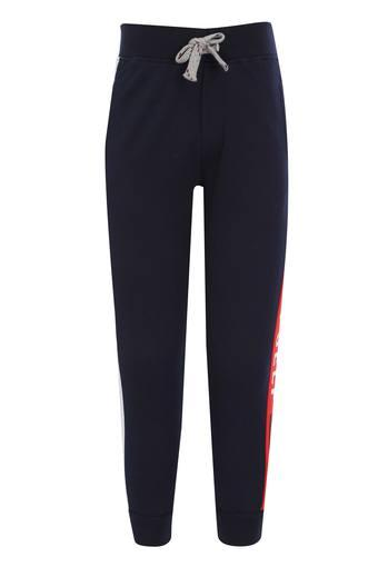 Boys Solid Joggers