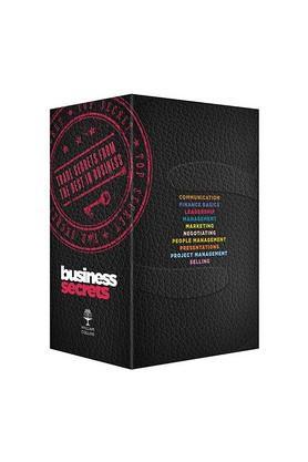 Business Secrets Box Set (Collins Business Secrets)