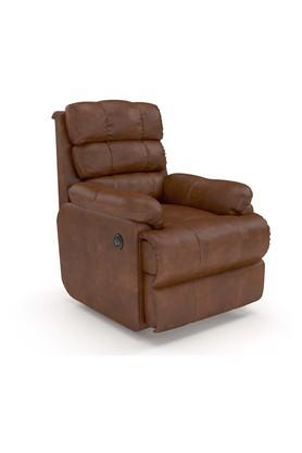 Brown Rems Recliner