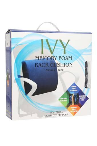 Memory Foam Back Pillow