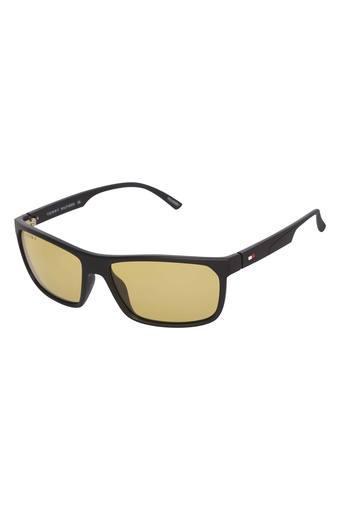 Mens Full Rim Wayfarer Sunglasses - NT8903232154836