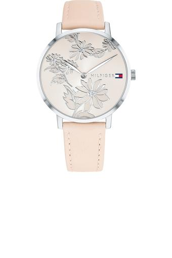 Womens Analogue Leather Watch - TH1781919
