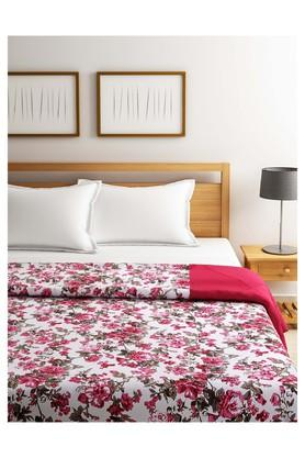 Floral Double Duvet Cover