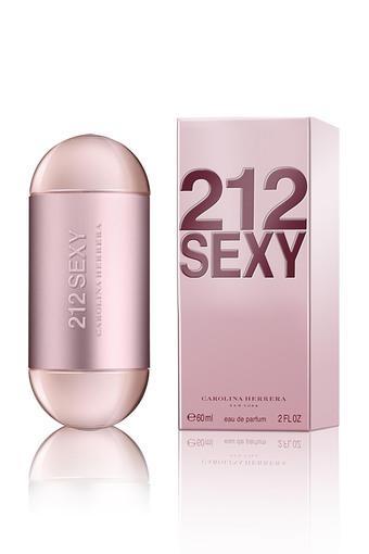 Womens 212 Sexy Eau de Parfum - 60ml