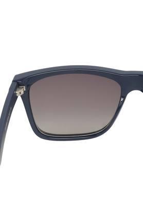 Unisex Wayfarer UV Protected Sunglasses - NFOS3066PJPHA