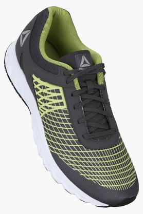 REEBOKMens Mesh Lace Up Sports Shoes - 204002197_9204