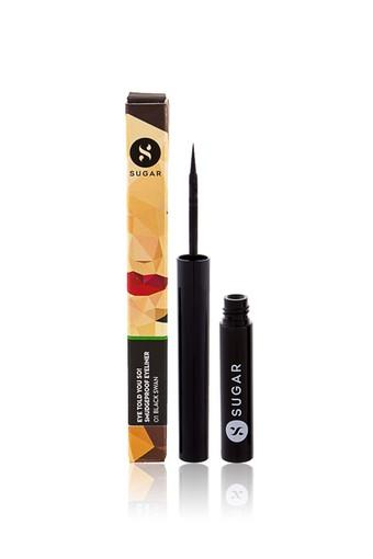 Eye Told You So! Smudgeproof Eyeliner