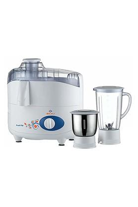 Fresh Sip Mixer Grinder - 500 Watts